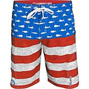 Pelagic SHARKSKIN Board Shorts