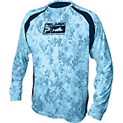 Pelagic Men's Vaportek Long Sleeve Shirt
