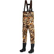 Pro Line Widgeon Neoprene Chest Waders