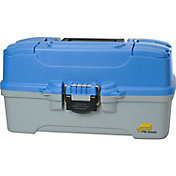 Plano 3-Tray Tackle Box