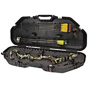 Plano Bow Guard AW Lock Bow Case