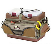 Tackle Boxes, Bags & Storage