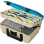Plano 2-Level Magnum Satchel Tackle Box