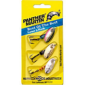 Panther Martin Best of the Best Spinners – 3 Pack
