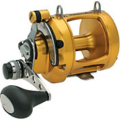 PENN International VS Conventional Reels