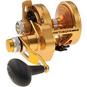 PENN Torque 2-Speed Lever Drag Conventional Reels