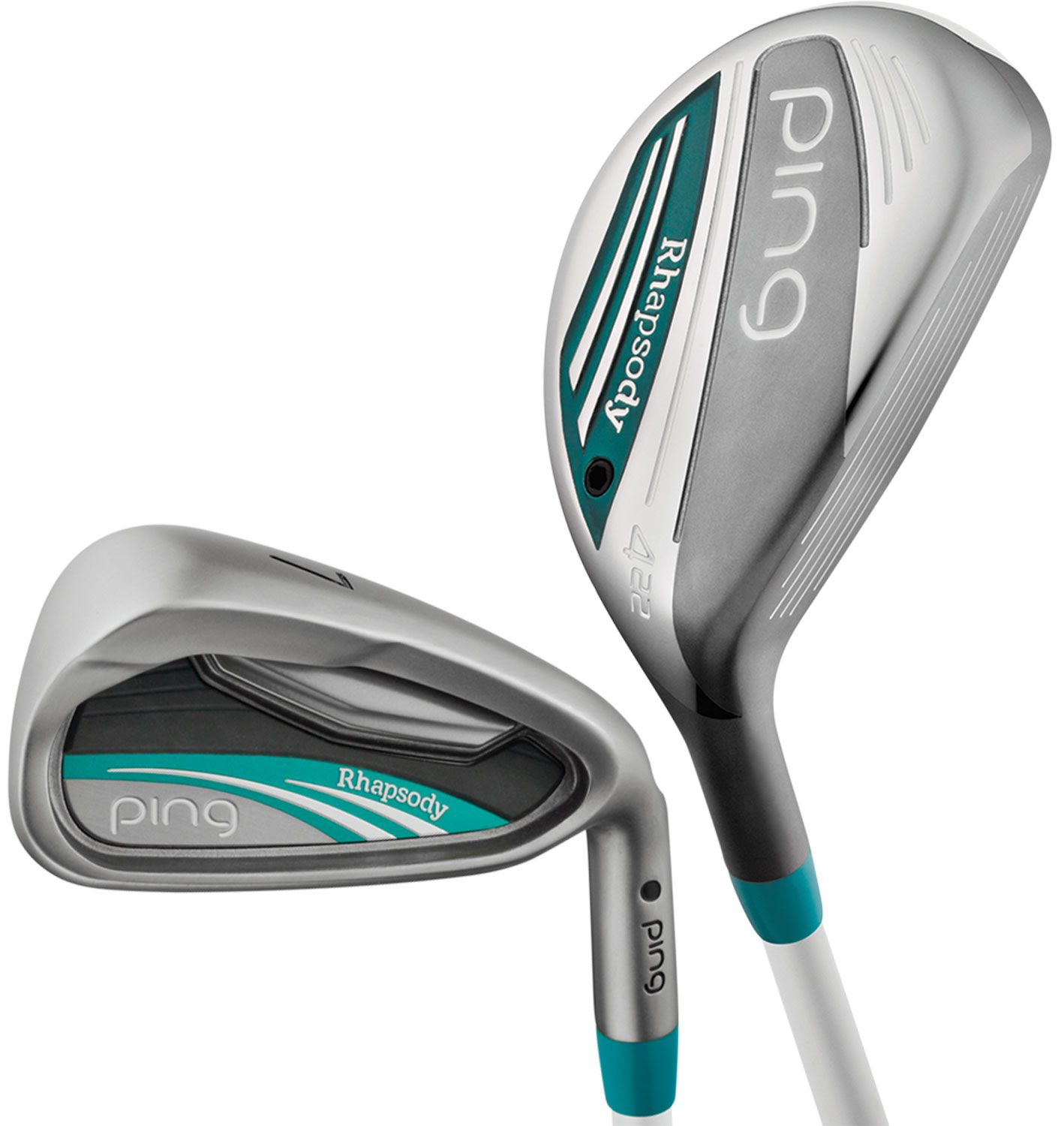 Ping irons dicks sporting goods product image ping womens rhapsody hybridirons graphite nvjuhfo Image collections