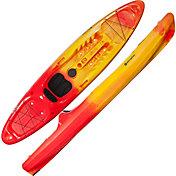 Perception Access 115 Kayak