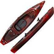 Perception Hook Angler 105 Kayak
