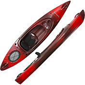 Perception Swifty Deluxe 115 Angler Kayak
