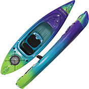 Perception Swifty Deluxe 95 Kayak