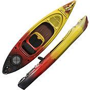 Perception Swifty Deluxe 95 Kayak
