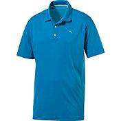 PUMA Men's Pounce Golf Polo