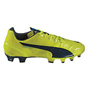 PUMA Women's evoSPEED 1.4 FG Soccer Cleats