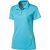 PUMA Women's Pounce Golf Polo