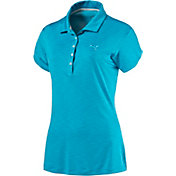 Puma Women's Petal Golf Polo