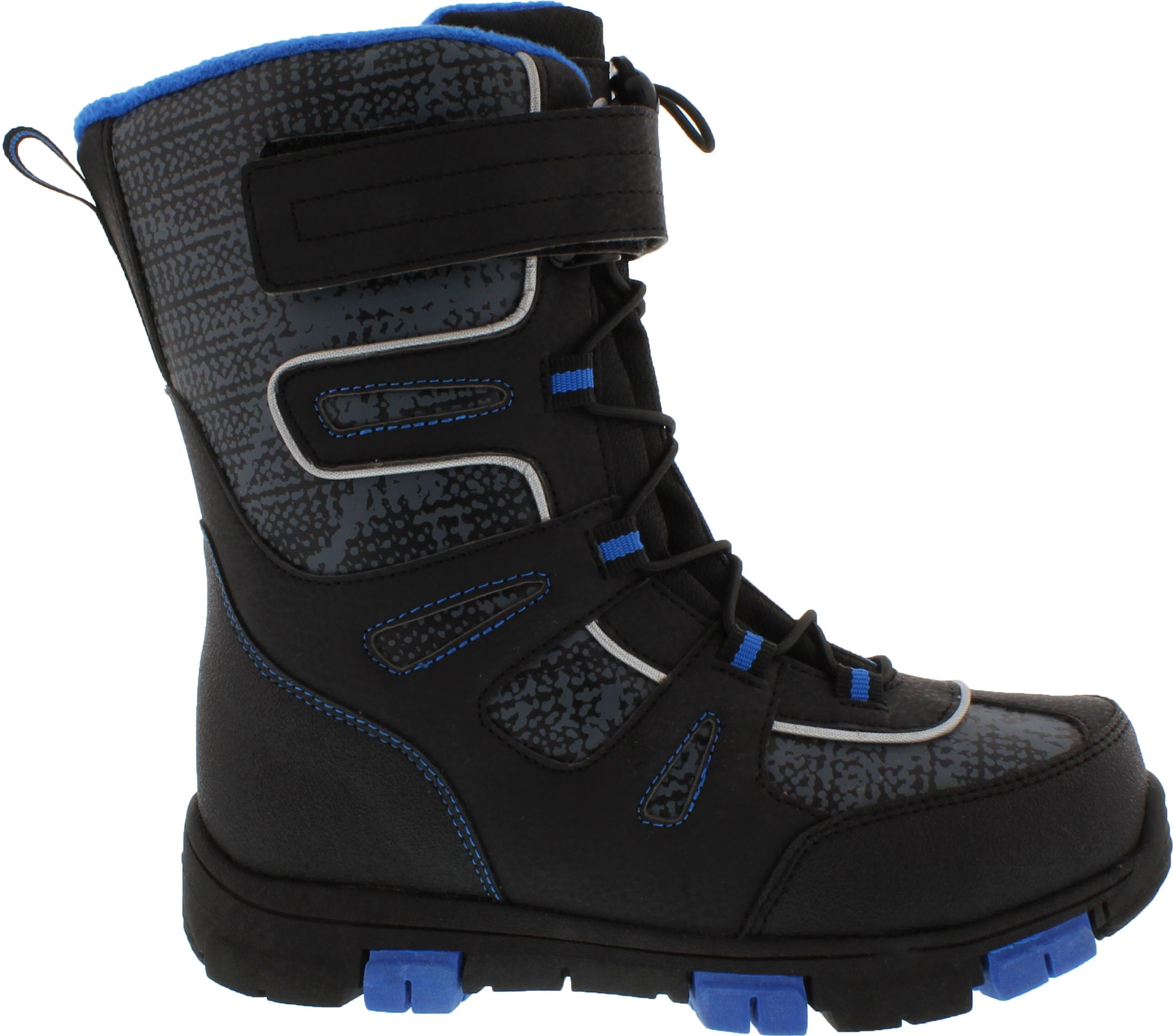 Quest Kids' Menace 100g Winter Boots | DICK'S Sporting Goods
