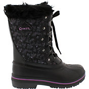 Girls' Snow Boots | DICK'S Sporting Goods