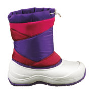 Quest Kids' Color Block Shell Winter Boots