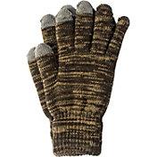 QuietWear 2-Layer Knit Gloves