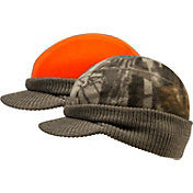 QuietWear Reversible Radar Hat