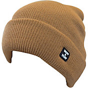 QuietWear Men's Ruff and Tuff Cuff Hat