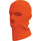QuietWear Knit 3-Hole Mask