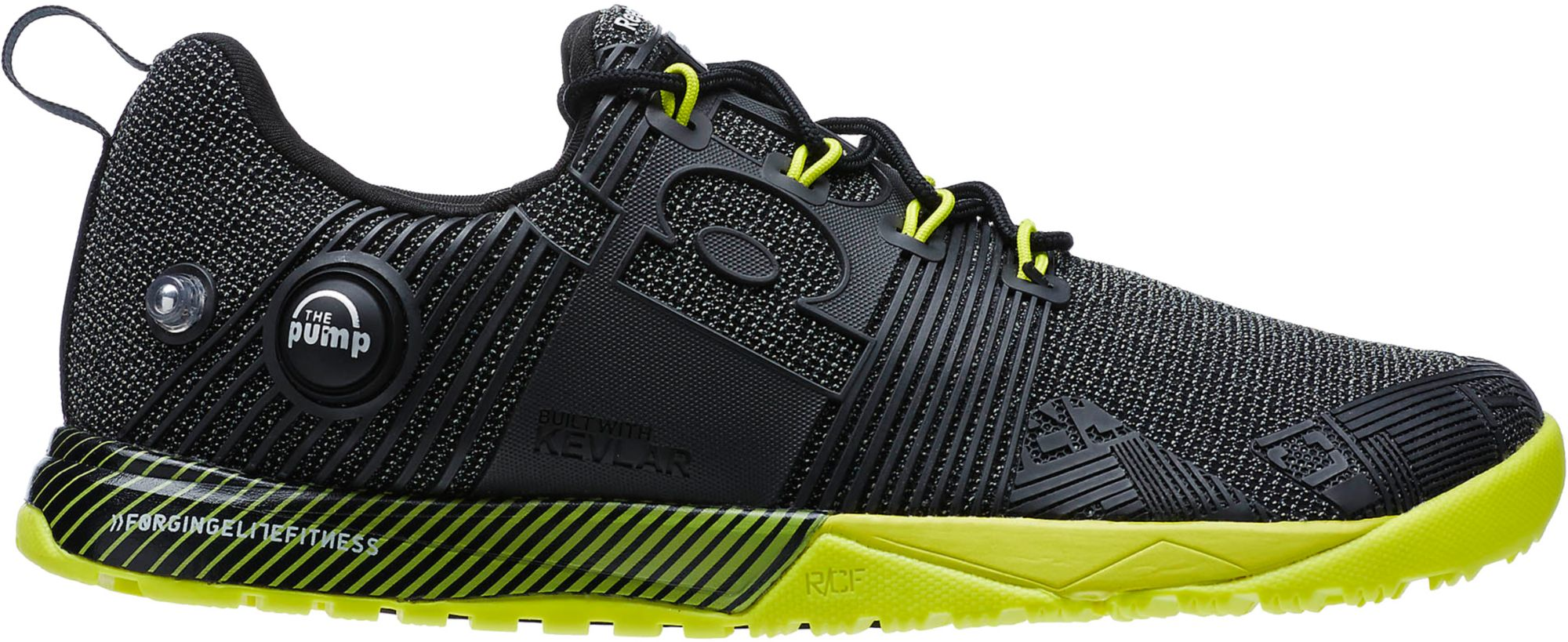 Reebok Women's CrossFit Nano Pump Fusion Training Shoes | DICK'S Sporting  Goods