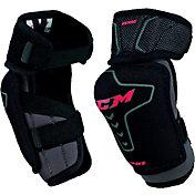 CCM Junior RBZ Edge Ice Hockey Elbow Pads