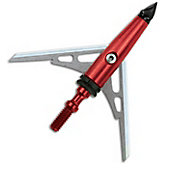 Rage Chisel Tip Extreme 2-Blade Mechanical Broadhead