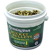 Remington 22LR Bucket O' Bullets Rifle Ammo – 1400 Rounds