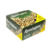Remington Golden Bullet .22LR HP Rimfire Rifle Ammunition 525 Pack – 36 Grain