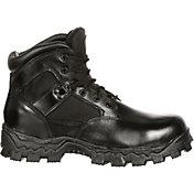 """Rocky Men's AlphaForce Composite Toe 6"""" Waterproof Work Boots"""