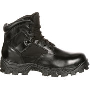 "Rocky Men's AlphaForce Composite Toe 6"" Waterproof Work Boots"