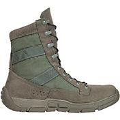 """Rocky Men's Sage Green C4T Trainer 8"""" Work Boots"""