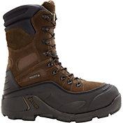 """Rocky Men's BlizzardStalker 9"""" 1200g Waterproof Steel Toe Work Boots"""