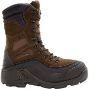 "Rocky Men's BlizzardStalker 9"" 1200g Waterproof Steel Toe Work Boots"