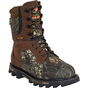 Camo Shoes & Boots