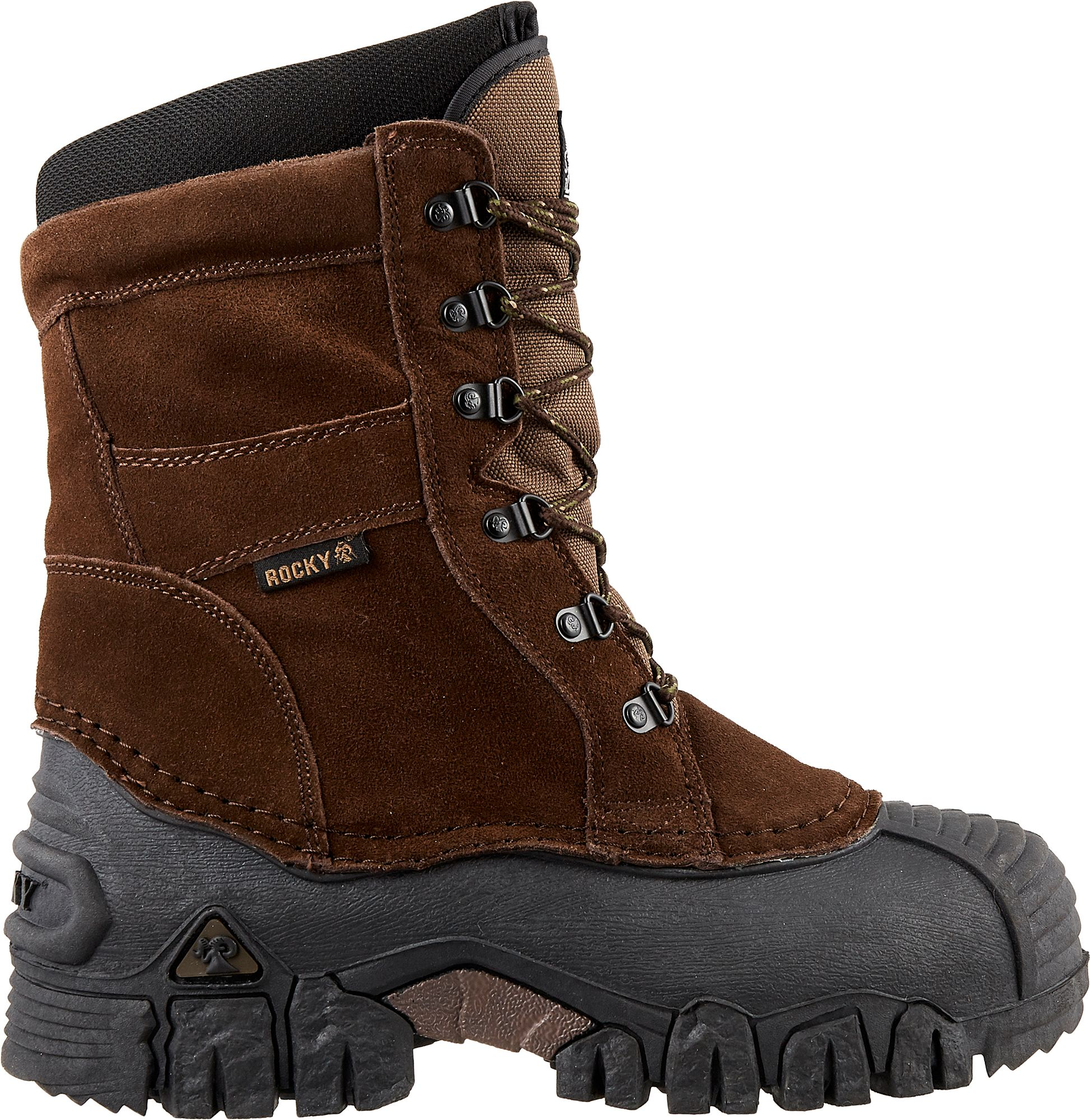 Rocky Men's Jasper Trac 200g Winter Boots| DICK'S Sporting Goods
