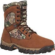 Rocky Men's AlphaForce Waterproof 400g Hunting Boots