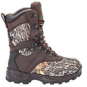 Rocky Men's Sport Utility Max Waterproof 1000g Field Hunting Boots