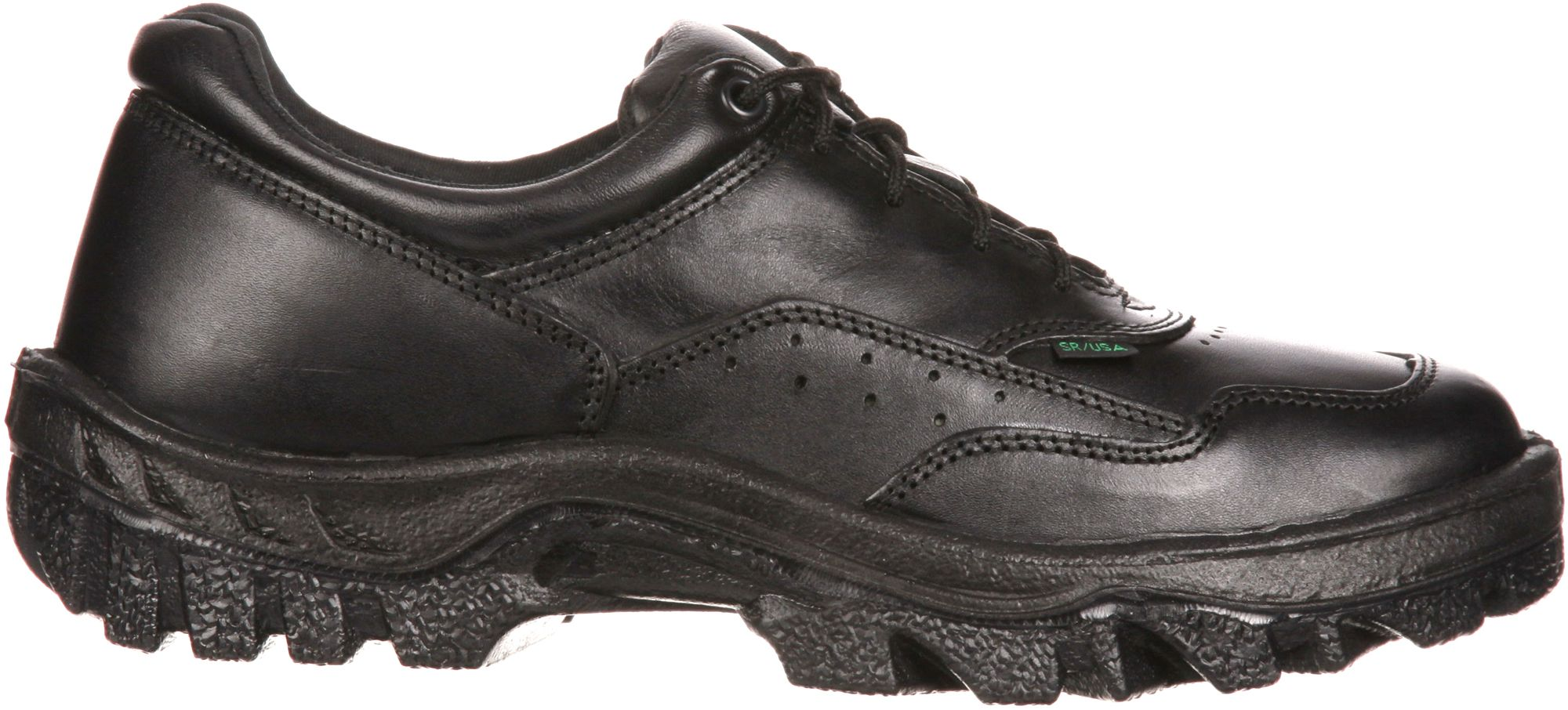Rocky Men's Oxford TMC Postal-Approved Work Shoes. 0:00. noImageFound ???