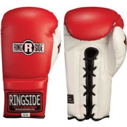 Ringside IMF Tech Sparring Boxing Gloves