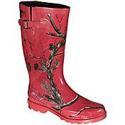Realtree Outfitters Women's Ms. Jo Jo Rain Boots