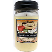 Swan Creek Kitchen Pantry Jar Collection Candle