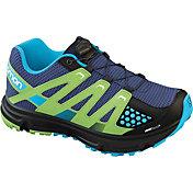 Salomon Kids' XR Mission Trail Shoes
