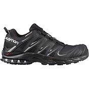 Salomon Men's XA Pro 3D CS Waterproof Trail Running Shoes