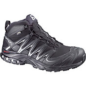 Salomon Men's XA Pro Mid GORE-TEX Trail Running Shoes