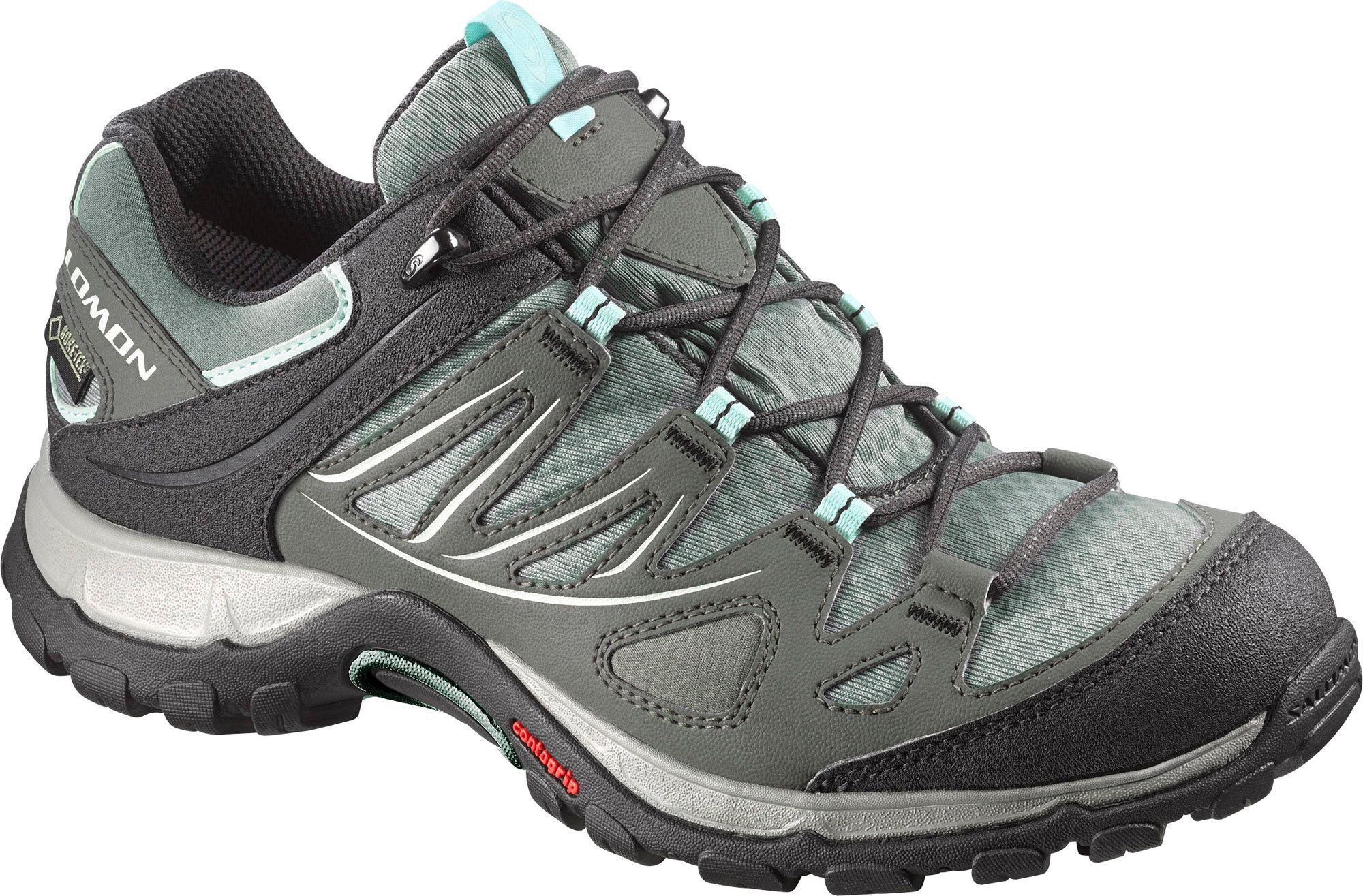 salomon trekking shoes price
