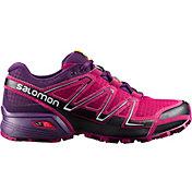 Salomon Women's Speedcross Vario Trail Running Shoes